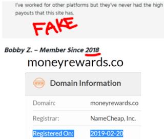 Is money reward legit or scam,  moneyreward review, all about moneyreward