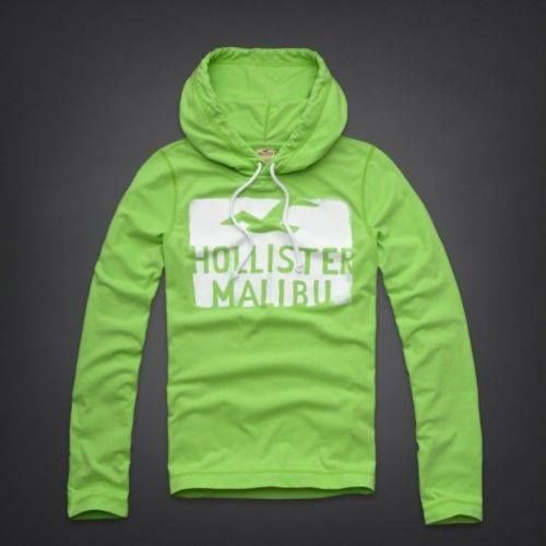 Blusa Hollister Masculina