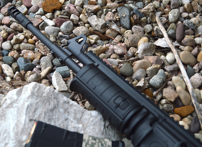 Galil ACE GAR1651 308 7 62x51 Rifle Review