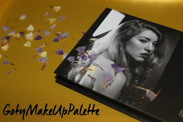 Goty Makeup Palette by Marl�ne Grace