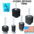 Aquairum Sponge Filter