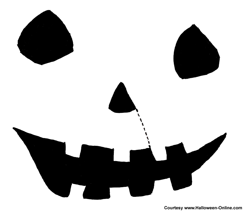 Image Result For Coloring Pages Pumpkin