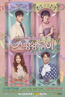 Sinopsis Drama Shopping King Louis {Drama Korea}