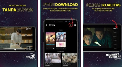 aplikasi drama korea subtitle indonesia offline
