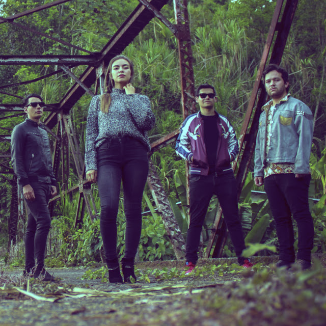 metroy lo se - bepopblog blog música colombiana