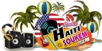 Rádio Haiti Soukem FM 98,1 de Santo Domingo - Haiti