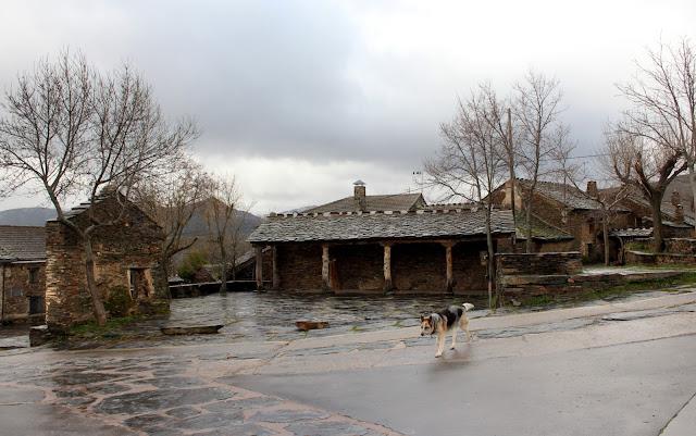 Pueblos bonitos de Gudalajara