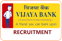 VIJAYA BANK RECRUITMENT 2019 FOR 432 PEON/ SWEEPER | LAST DATE: 14 MARCH 2019
