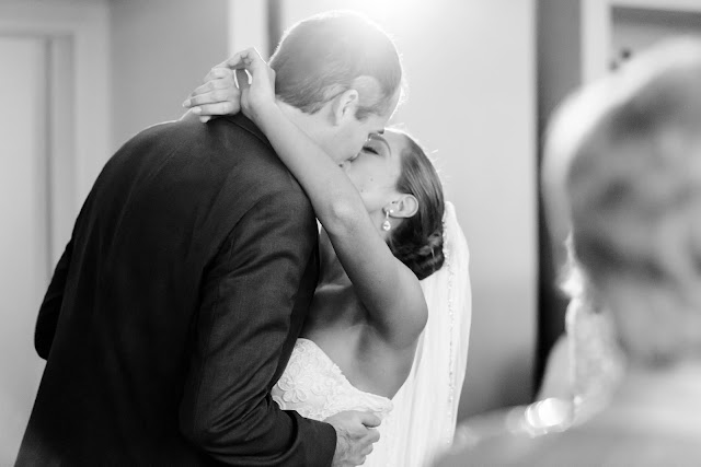 Top of the Town Wedding | Photos by Heather Ryan Photography
