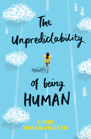 """Book Review: """"The Unpredictability of Being Human"""" by Linni Ingemundsen"""