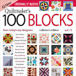 Quiltmaker's 100 Blocks Blog Tour Road Rally at Sew Joy Creations