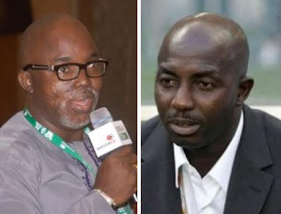 Sports Minister, NFF President, Siasia Apologise Nigerians Over Super Eagles Fall Out At AFCON 2017
