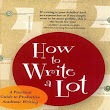 How to Write a Lot?