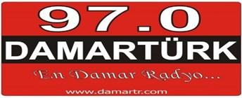 DAMARTÜRK 34 FM