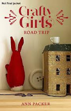Crafty Girls Road Trip