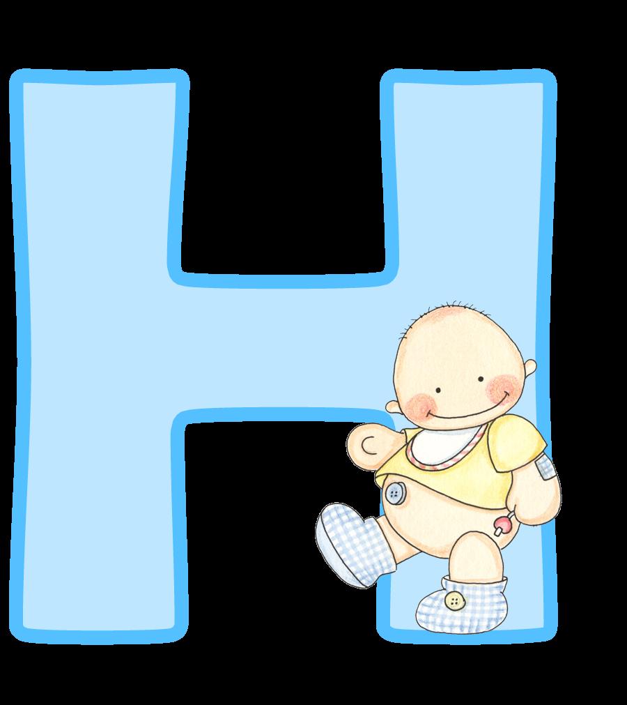 Colecci n de gifs letras may sculas para imprimir de beb - Letras bebe decoracion ...