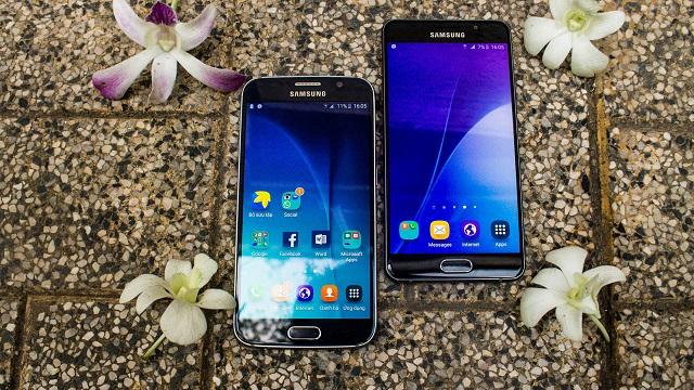 samsung galaxy a5 2016 cu 5