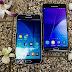 So sánh Samsung Galaxy A5 2016 cũ và S6 cũ