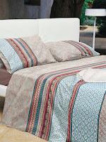 Portofino juego de cama Bassetti Granfoulard