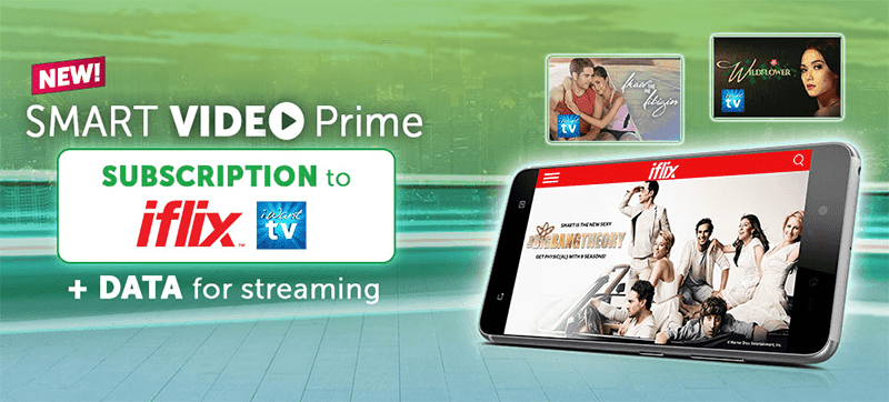 Smart Launches Video Prime 99 And 299 For Video Streamers!
