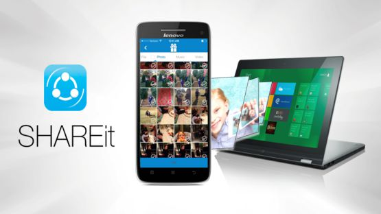 SHAREit 3.5.0.1144 Screenshot 1