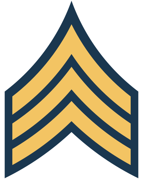 The Army Of 3 59 Sergeant