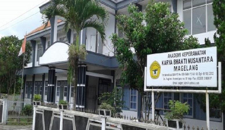 PENERIMAAN MAHASISWA BARU (AKPER-KBN) 2018-2019 AKADEMI KEPERAWATAN KARYA BHAKTI NUSANTARA