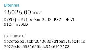 Terbaru Cara mendapatkan dogecoin gratis