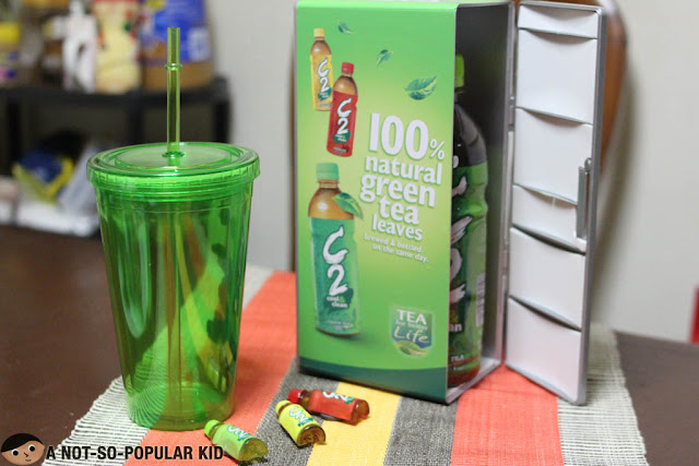 USB Drink Cooler by C2 Cool and Clean