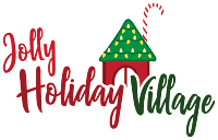 Auto Club Speedway - Magic of Lights™ Fontana Adds New Jolly Holiday Village
