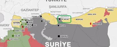 US to Support Kurds in Manbij against Turkey
