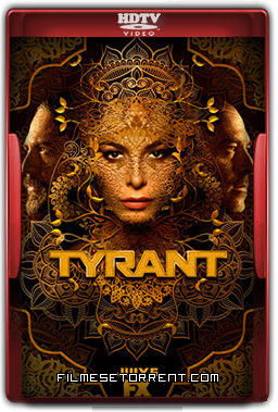 Tyrant 3ª Temporada Legendado Torrent 2016 HDTV 720p 1080p Download