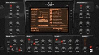 fl studio plugins nexus