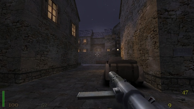 Download Return to Castle Wolfenstein PC Gameplay