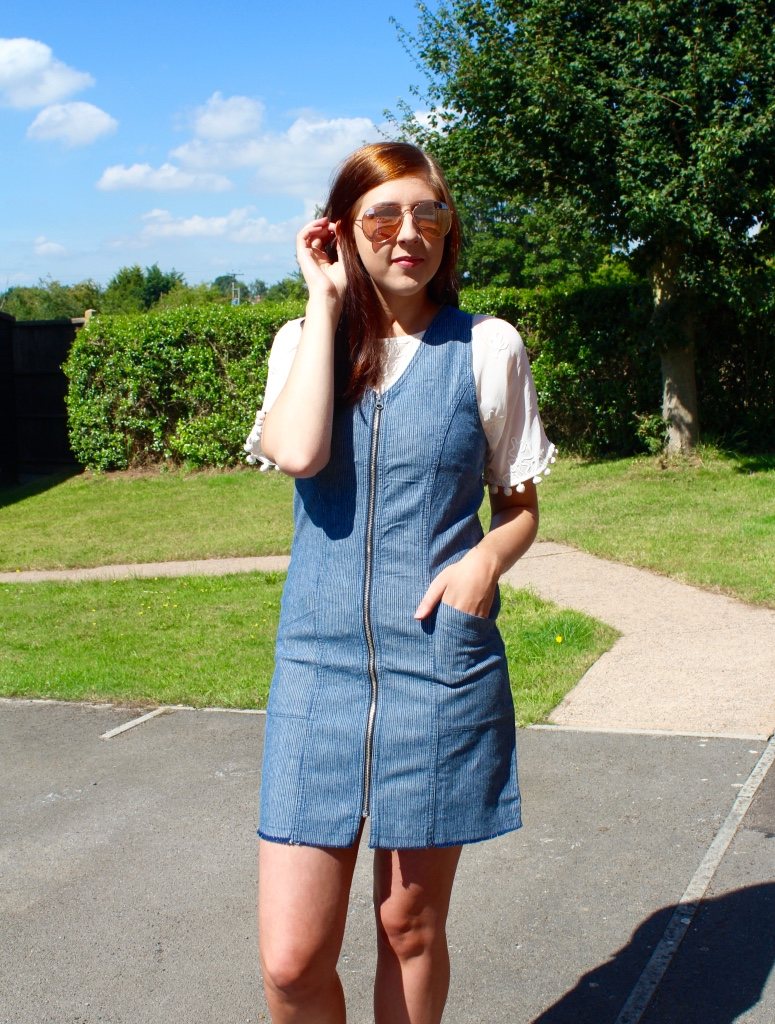 fbloggers, fblogger, asseenonme, wiw, whatimwearing, ootd, outfitoftheday. lotd, lookoftheday, topshop, topshopsale, zipdress, primark, fashionbloggers, fashionblogger