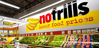 Latest offer from No Frills Royale bathroom tissue (30 = 60 rolls) - Now Price $7.97 + more