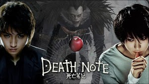 Death Note: Live Action