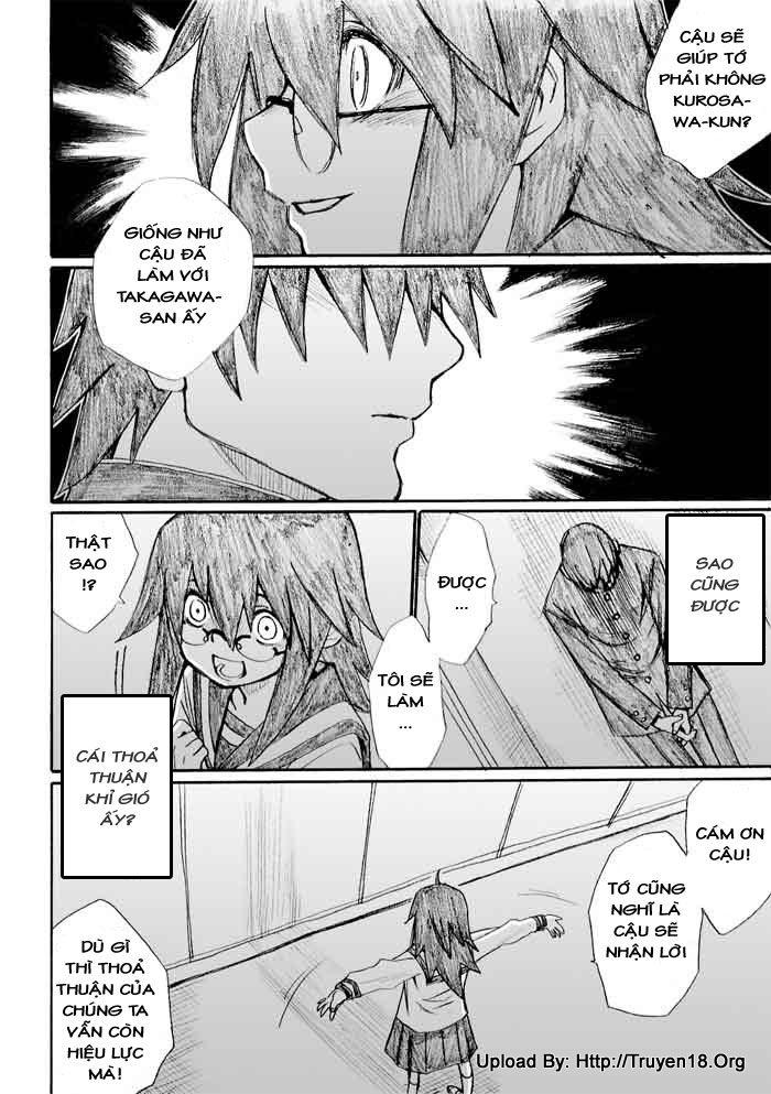 Thiên Tài Thẩm Du  Chap 22 - Trang 9
