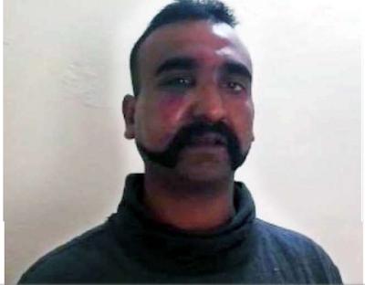 Latest-news-Pakistan–Prime-Minister–imran-khan-Indian-pilot –released-hindi -sanata news
