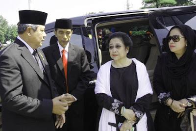 PDIP: Jokowi Beda dengan SBY yang Jago Pencitraan, Kalau Jokowi Tidak Jago Pencitraan