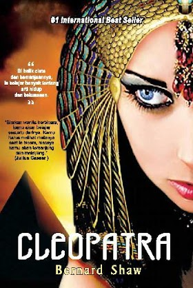 Download Buku Cleopatra - Bernard Shaw [PDF]