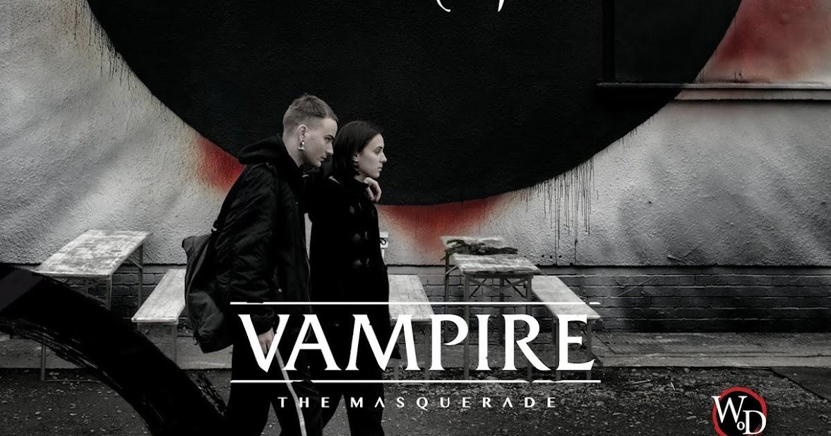 Risultati immagini per anarchs vampire the masquerade