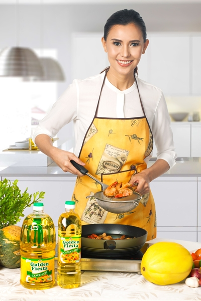 Canola Oil: Heart-friendly Cooking Oil