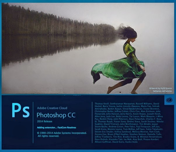 Photoshop CC Portable 15 0 Multilingual ~ portable apps