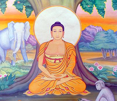 Đạo Phật Nguyên Thủy - Kinh Tiểu Bộ - Trưởng lão Sàriputta