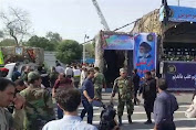 Turki Turut Kecam Serangan Terhadap Parade Militer Iran