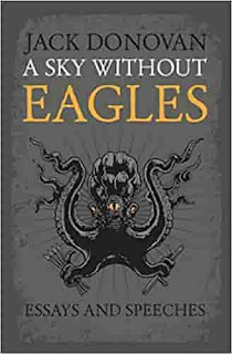 A Sky Without Eagles by Jack Donovan