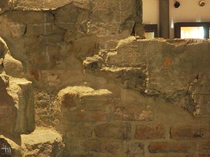 Aboa Vetuksen raunioita