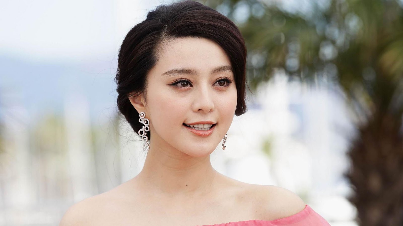 Hot Wanted Girls Fan Bingbing Chinese Actress Hot Wallpapers-6820