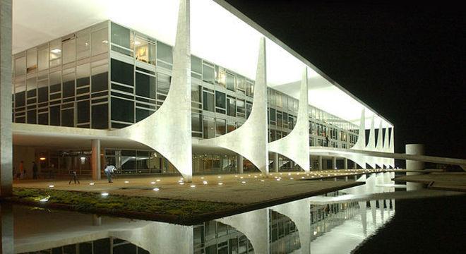 palacio do planalto brasilia 15092018171851589 - Bolsonaro venceu em todos Estados do Sul, Sudeste e Centro-Oeste